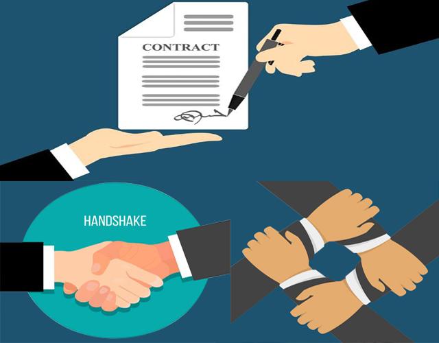 签约山东普越能源科技有限公司网站改版