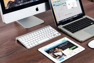企业为什么要开发属于自己的网站